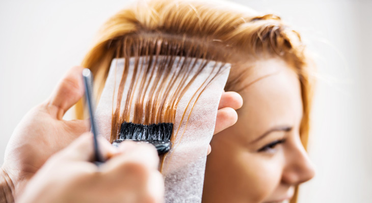 Corso taglio capelli pescara